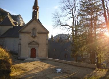 Chartreuse Monastery
