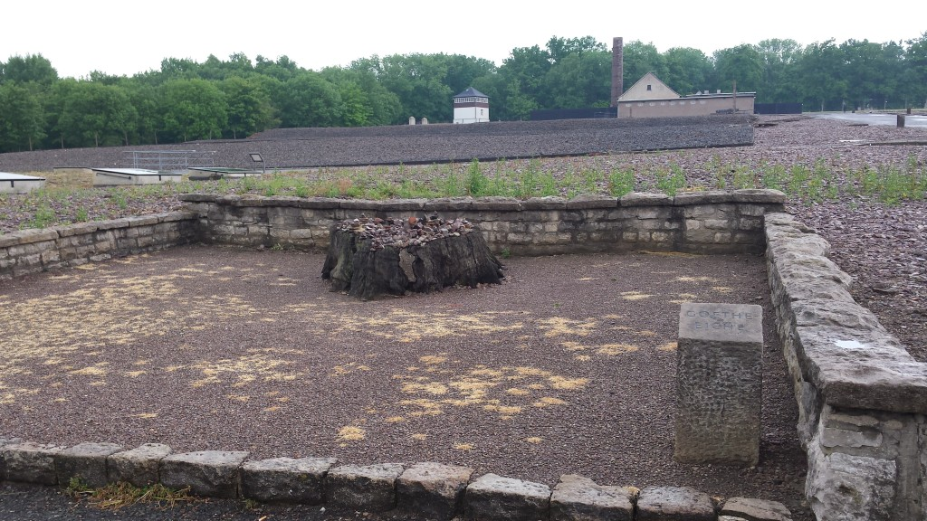Goethe's Oak