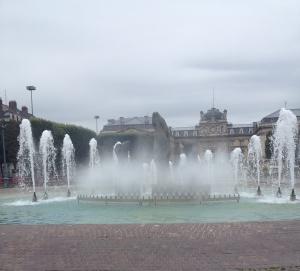 Palais des Beaux Arts 2