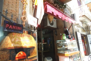 Pizzeria No. 1