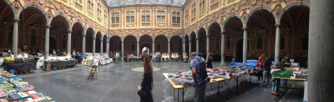 Grand Place 14-09-2014 2